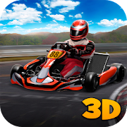 Ultimate Kart Racing Rush