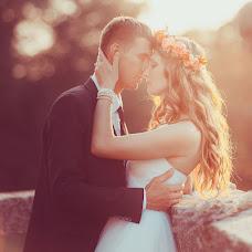 Wedding photographer Oksana Khits (nichlava). Photo of 22.08.2013