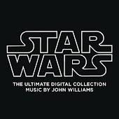Star Wars - The Ultimate Digital Collection
