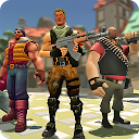 Battle Royale Survival Misison APK