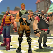 Fort Knight Mobile - Battle Royale 1.1.3