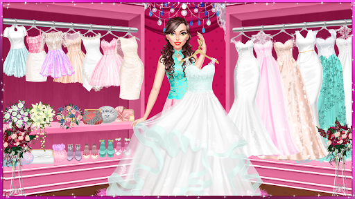 Classy Wedding Salon for PC
