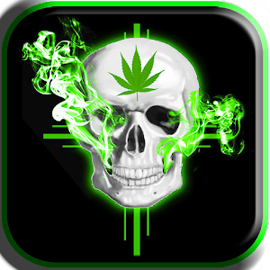 Falling Weed Live Wallpaper For Computer Weed Rasta Live Wallpaper Android Apps On Google Play