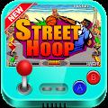 code street hoop