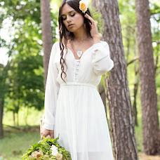 Wedding photographer Nika Gorbushina (whalelover). Photo of 29.08.2018