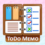 Cool Memo & To Do Tasks Colourful Reminder Notes 1.9 (AdFree)