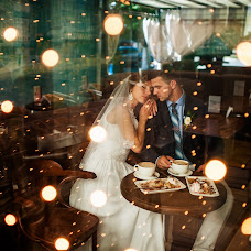 Wedding photographer Andrey Beshencev (beshentsev). Photo of 24.06.2016
