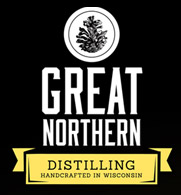 Logo for Great Northern Herbalist Gin