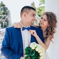 Wedding photographer Pavel Serdyukov (pablo34ru). Photo of 27.03.2017