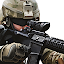 Code of War icon