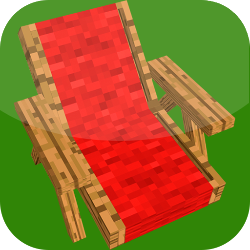 Furniture Mods for Minecraft PE