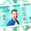 50 Note Photo Frame: New Currency NOTE Photo Frame APK