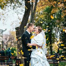 Wedding photographer Elina Tretynko (elinatretinko). Photo of 05.12.2017