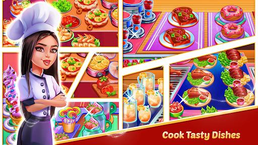 USA Cooking Games Star Chef Restaurant Food Craze modavailable screenshots 6
