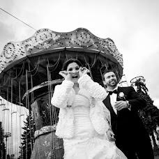 Свадебный фотограф Александр Пономарев (kosolapy). Фотография от 12.03.2016