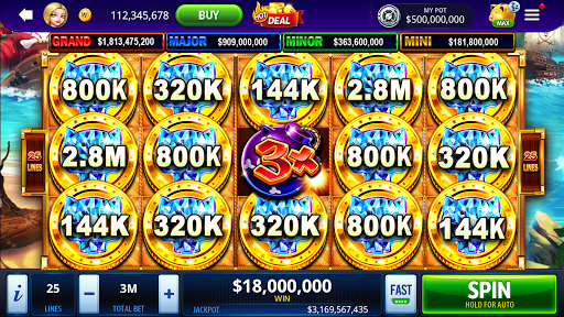 DoubleU Casino - Free Slots screenshots 2