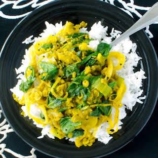 Green Split Peas Vegetarian Recipes.
