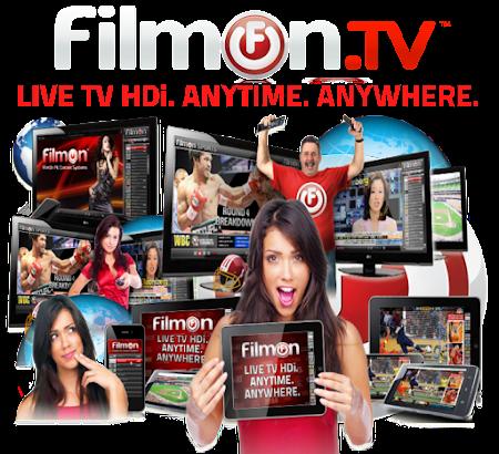 FilmOn Live TV FREE & DVR 2.3 screenshot 458627