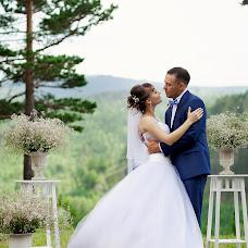 Wedding photographer Yuliya Putilina (Julliet). Photo of 13.08.2015