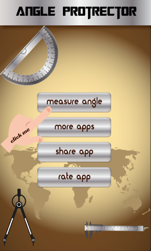Angle Protractor