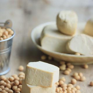 Veggie and Tofu Pasta Recipe