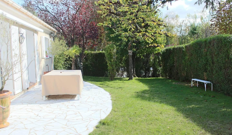 Maison avec jardin et terrasse Ormesson-sur-Marne