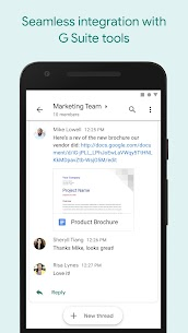 Google Chat [Ad-Free] v2020.04.23.309965651_prod 3