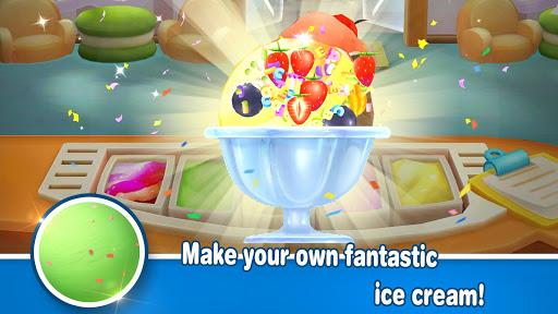 Baby Panda, Ice Cream Maker - Chef & Dessert Shop 8.24.10.00 screenshots 4