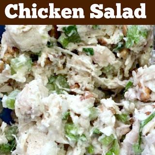 Bill's Chicken Salad