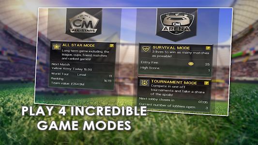 Championship Manager:All-Stars v1.0.6.993 Mod Money