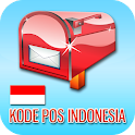 Kode Pos Indonesia icon