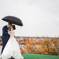 Wedding photographer Dmitriy Reshetnikov (yahoo13). Photo of 15.12.2016