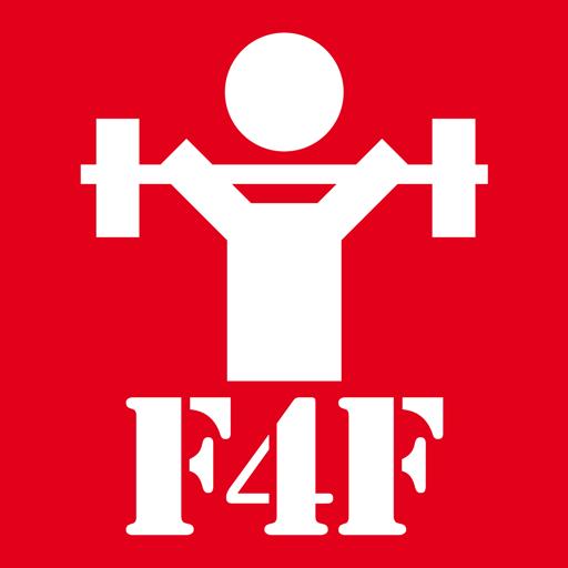 Fit For Free 健康 App LOGO-APP開箱王