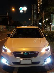インプレッサ スポーツ GT6 2.0i-S EyeSightのカスタム事例画像 athuyukiさんの2018年10月28日08:14の投稿