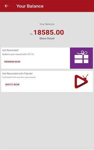 iTel TV - Watch Everything anywhere 1.09942 screenshots 24