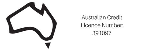 Australian Credit Licence