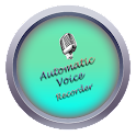 Automatic Voice Recorder icon