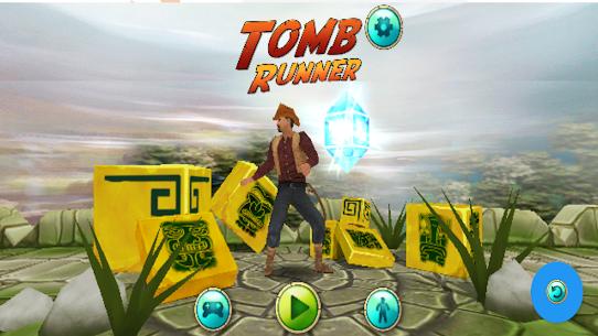 Tomb Runner 3
