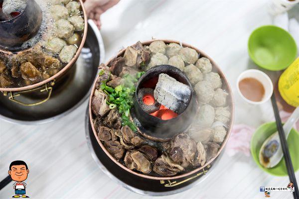 夢幻鍋物與手工肉丸子邂逅好滋味就在【清真恩德元餃子館】