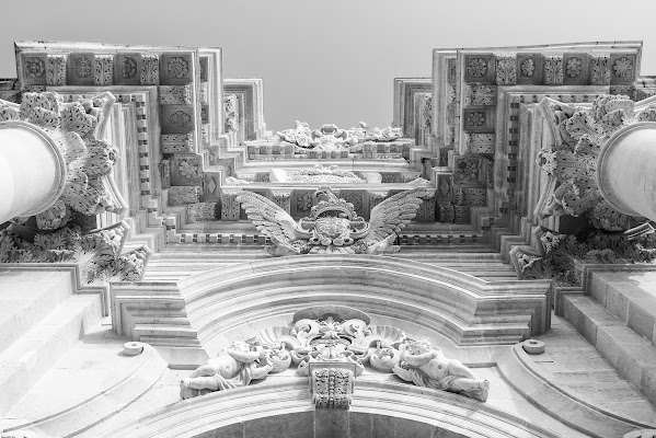 Duomo di Siracusa di CB Photographer