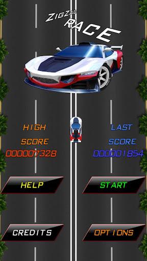 ZigZag Racing Free