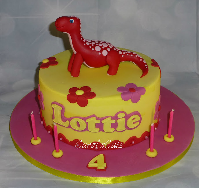 Childrens birthday cakes Carols Cake