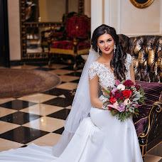 Wedding photographer Antonina Mazokha (antowka). Photo of 23.12.2017