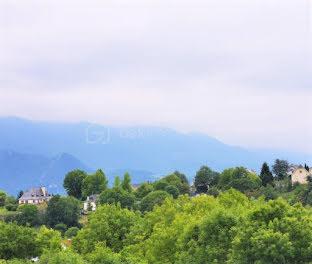 terrain à Rébénacq (64)