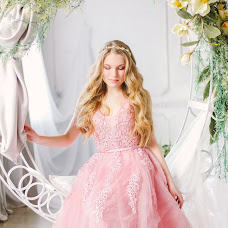 Wedding photographer Svetlana Pronchenko (prosvetart). Photo of 03.03.2018