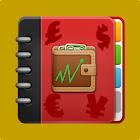 Cash Receipt icon