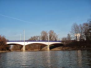 Photo: Most Szczytnicki