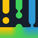 Trycolors - mix colors icon
