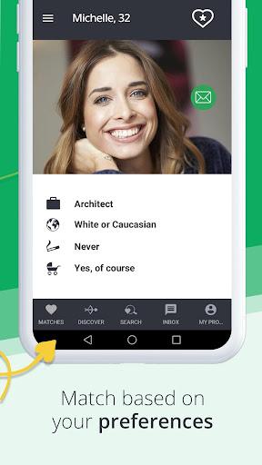 EliteSingles: Dating App for singles over 30 5.1.2 Screenshots 5