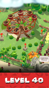 STONE PARK MOD APK PREHISTORIC TYCOON DOWNLOAD FREE HACKED VERSION 4